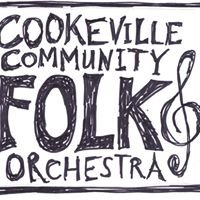 Cookeville Community Folk Orchestra