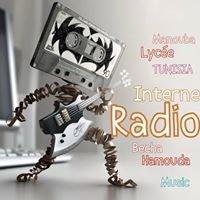 Lycée Hamouda Becha Manouba - Radio Interne