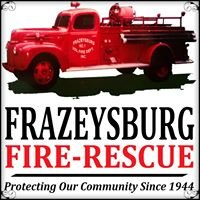 Frazeysburg Fire-Rescue, Inc.