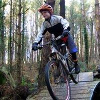 Barnett Demesne Mountain Bike Trails