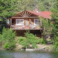 Evergreen Fishing Resort