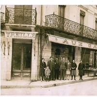 Joue club saint gaudens  -Maison Treille