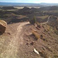 18 Road Trails
