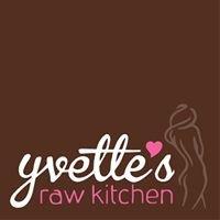 Yvette's Raw Kitchen