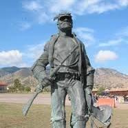 Southwest Association of Buffalo Soldiers