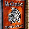 McCloskey Middle School PTO