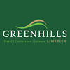 Greenhills Hotel & Leisure Centre, Limerick 4 Star