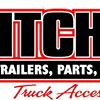 Hitch It Trailers, Parts, Service & Truck Accessories