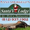 Santa's Lodge and St. Nick's Restaurant