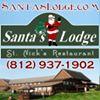 Santa's Lodge and St. Nick's Restaurant