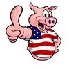 Porkchop Screenprinting Seattle