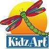 KidzArt North Raleigh