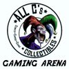 All C's Gaming Arena