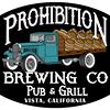 Prohibition Brewing Company