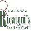Ricatoni's Italian Grill