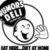 Rumors Deli Inc.