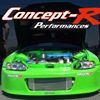 Concept-R Performances