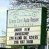Green Care Auto Repair