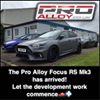 Pro Alloy