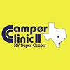 Camper Clinic II