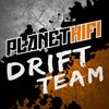 Planet HIFI Drift Team