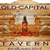 Old Capital Tavern