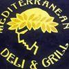 Mediterranean Deli and Grill