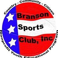 Branson Sports Club Inc