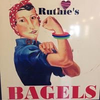 Ruthie's Bagel Dish