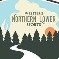 Webster's Northern Lower Sports