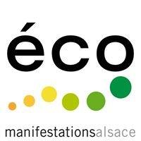 Éco-Manifestations Alsace