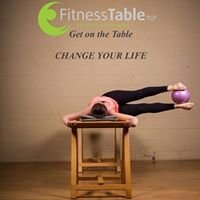 Fitness Table TCP Vancouver Inc