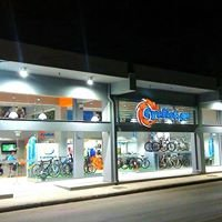 Cyclist.gr Korinthos
