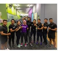 Anytime Fitness Ampang Point