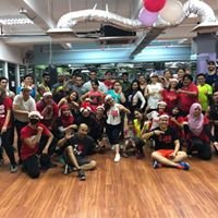 Anytime Fitness TTDI Plaza Vads