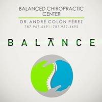 Balanced Chiropractic Center