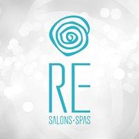 RE Salons Spas