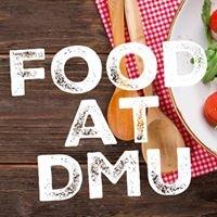 Food at DMU
