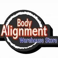 Body Alignment Warehouse Store