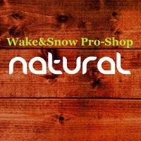 スノーボード&ウェイクボード専門ショップ natural-wakeboard