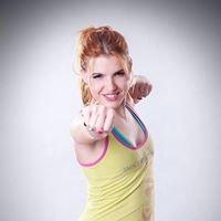 Marika Zumba Bristol