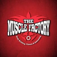 The Muscle Factory Puebla