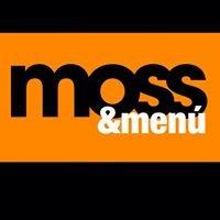 Moss, Sant Boi