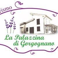 Agriturismo La Palazzina di Gorgognano
