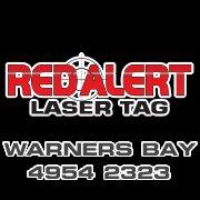 Red Alert Laser Tag - Warners Bay