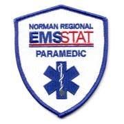 Norman Regional EMSSTAT