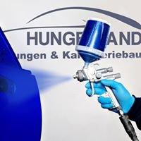 Hungerland Lackierungen & Karosseriebau