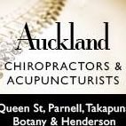 Auckland Chiropractors & Acupuncturists