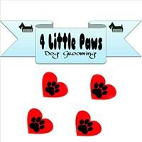 4 Little Paws Dog Grooming Salon