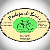 Radsport Baier